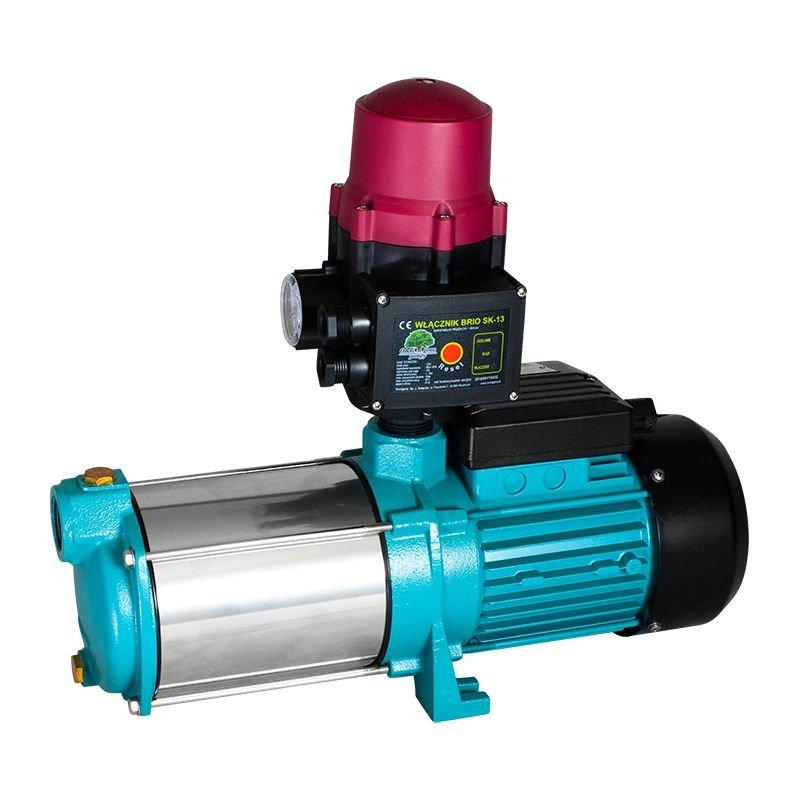hydrofor bezzbiornikowy