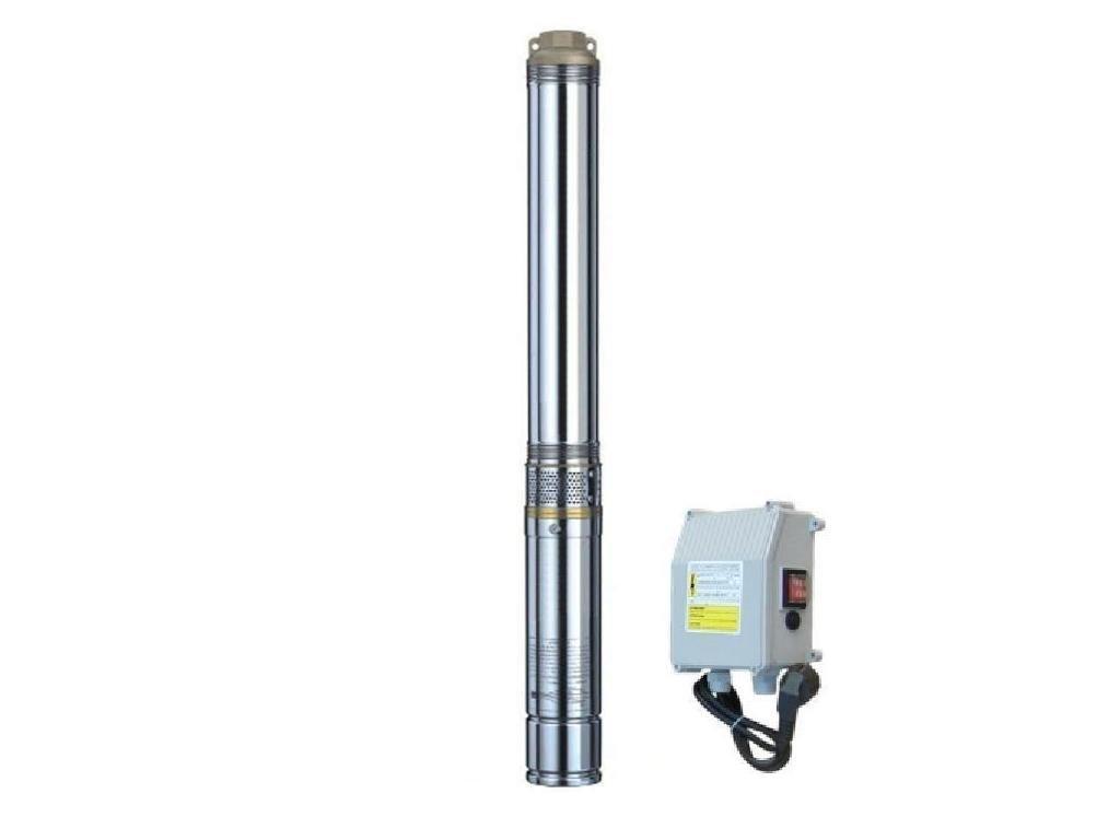 Pompa głębinowa 4SD 6‑17 2,2kW/230V Omnigena