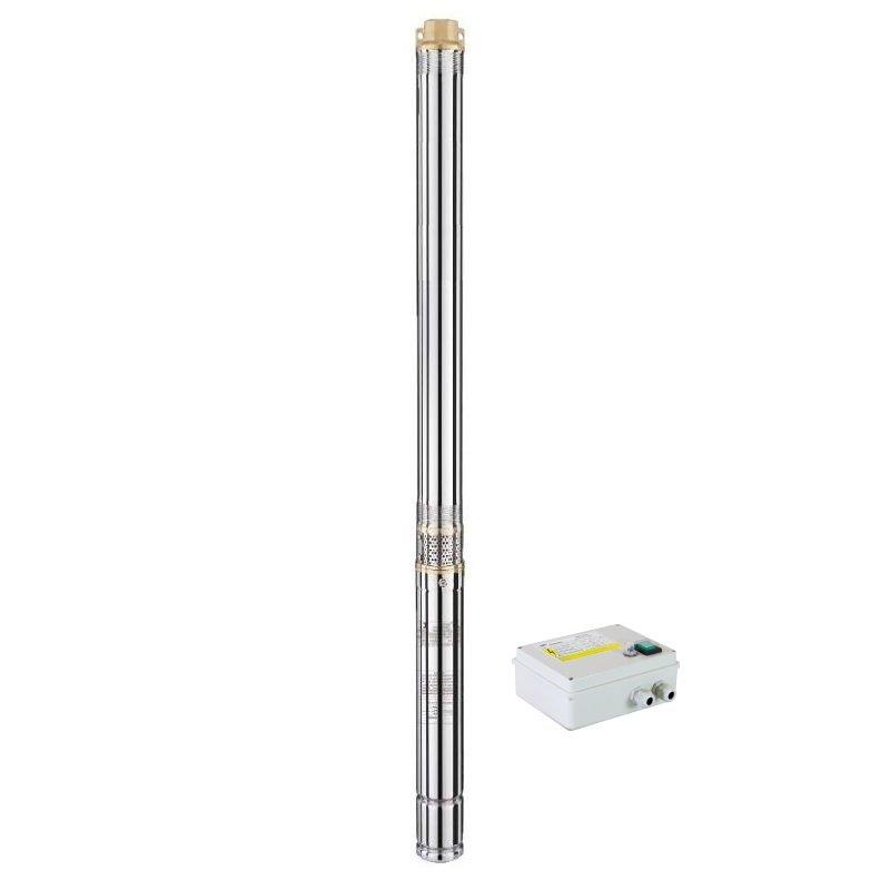 Pompa głębinowa 3B33 1,1kW 230V Omnigena