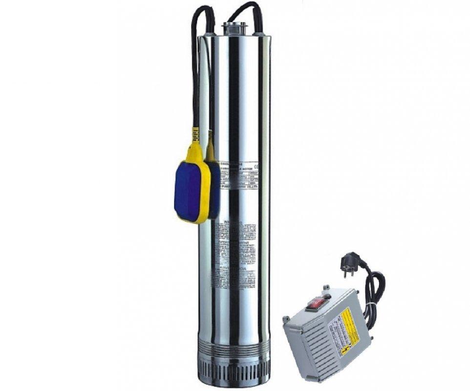 Pompa głębinowa OMNI TECH 1500