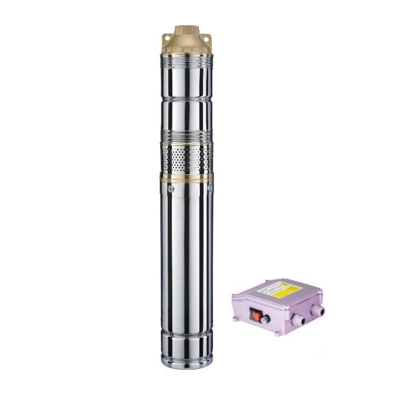 Pompa głębinowa EVJ 1,5‑120‑1,1