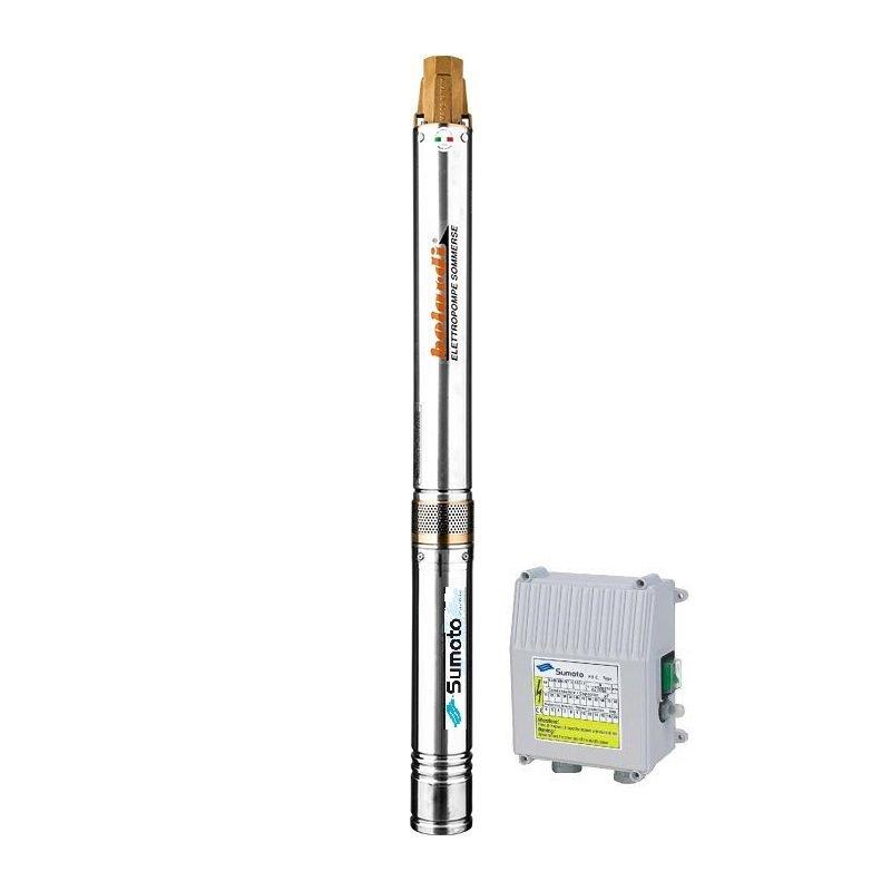 Pompa głębinowa Belardi 4S15 1,1kW/230V SUMOTO